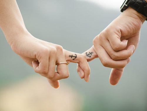 La sinastria di coppia